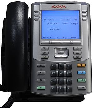 1100 Series IP Phones